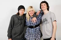 2008-03-29 - Rockfotostudion spelar på Umeå Open, Umeå