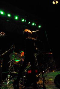 2008-04-11 - Rawhypnols spelar på Skandiateatern, Norrköping