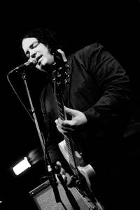 2008-04-13 - The Posies performs at Kägelbanan, Stockholm