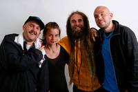 2008-06-13 - Rockfotostudion spelar på Hultsfredsfestivalen, Hultsfred