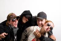 2008-06-14 - Rockfotostudion spelar på Hultsfredsfestivalen, Hultsfred