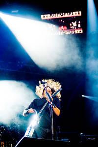2008-06-14 - Foo Fighters spelar på Stora Skuggan, Stockholm