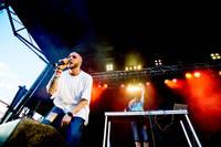 2008-06-26 - Organismen spelar på Peace & Love, Borlänge