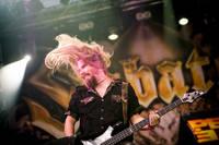 2008-06-26 - Sabaton spelar på Peace & Love, Borlänge