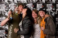 2008-06-28 - Rockfotostudion spelar på Peace & Love, Borlänge