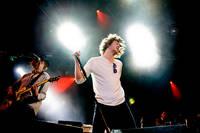 2008-07-03 - The Kooks spelar på Arvikafestivalen, Arvika