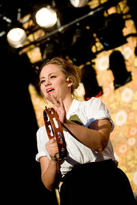 2008-07-18 - Säkert! spelar på Trästockfestivalen, Skellefteå
