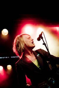 2008-07-24 - Kristian Anttila spelar på Piteå Dansar och Ler, Piteå