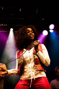 2008-08-16 - Bröderna Lindgren spelar på Malmöfestivalen, Malmö