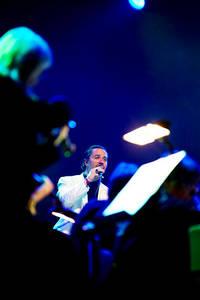 2008-08-17 - Mike Patton performs at Malmöfestivalen, Malmö