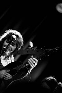 2008-10-13 - Jenny Lewis spelar på Kägelbanan, Stockholm