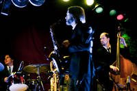 2009-01-17 - Oddjob spelar på Fasching, Stockholm