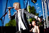 2009-05-30 - Anna Ternheim spelar på Siesta!, Hässleholm