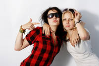 2009-07-08 - Rockfotostudion spelar på Hultsfredsfestivalen, Hultsfred