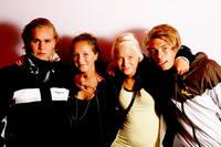 2009-07-31 - Rockfotostudion spelar på Putte i Parken, Karlskoga