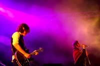 2009-08-14 - Zoé spelar på GAT, Stockholm