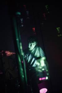 2009-11-26 - Grizzly Bear spelar på Debaser Medis, Stockholm