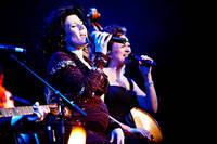 2009-11-28 - Jill Johnson spelar på Grand Hotell, Stockholm
