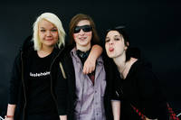2010-05-27 - Rockfotostudion spelar på Siesta!, Hässleholm