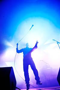 2010-05-29 - Familjen performs at Siesta!, Hässleholm