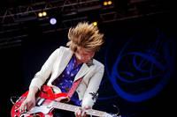 2010-07-16 - Markus Krunegård performs at Arvikafestivalen, Arvika