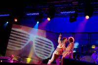 2010-07-29 - The Ark spelar på Storsjöyran, Östersund
