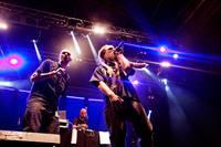 2010-07-31 - Looptroop Rockers performs at Kaos, Mellerud