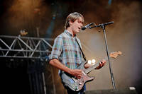 2010-08-14 - Pavement spelar på Way Out West, Göteborg