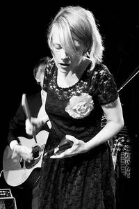 2010-09-15 - Säkert! performs at Guitars, Umeå