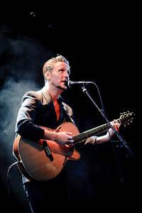 2010-10-31 - Moneybrother performs at Södra Teatern, Stockholm