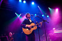 2011-02-15 - Tingsek spelar på Debaser Medis, Stockholm
