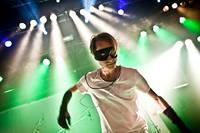 2011-03-24 - Bob Hund spelar på Mejeriet, Lund
