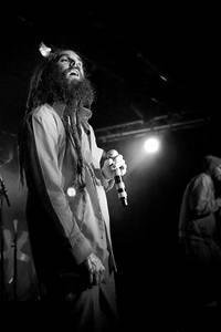 2011-04-28 - Looptroop Rockers performs at Debaser Hornstulls Strand, Stockholm