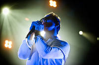 2011-05-19 - Glasvegas performs at Annexet, Stockholm