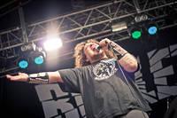 2011-06-02 - Bullet performs at Siesta!, Hässleholm