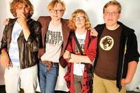 2011-06-02 - Rockfotostudion spelar på Siesta!, Hässleholm