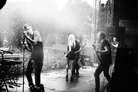 2011-06-03 - The Sounds spelar på Siesta!, Hässleholm