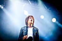 2011-06-18 - Bring Me The Horizon performs at Metaltown, Göteborg