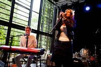 2011-06-21 - Steget spelar på Woody West Limited Edition, Göteborg