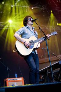 2011-06-28 - Bright Eyes spelar på Where The Action Is, Göteborg