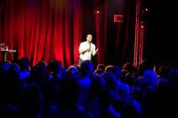 2011-06-29 - Kodjo Akolor spelar på Peace & Love, Borlänge