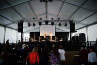 2011-07-02 - Baklängesresor genom klasserna spelar på Peace & Love, Borlänge