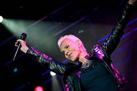 2011-07-24 - Roxette spelar på Slottskogsvallen, Göteborg