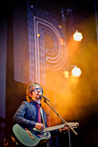 2011-08-13 - Pulp spelar på Way Out West, Göteborg