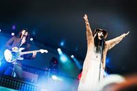 2011-08-23 - Miss Li spelar på Malmöfestivalen, Malmö