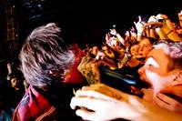 2011-11-03 - Bring Me The Horizon performs at Arenan, Stockholm
