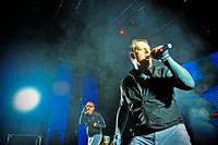 2012-02-10 - Front 242 spelar på Dieselverkstaden, Stockholm
