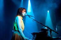 2012-04-02 - Call Me Kat spelar på Mascotte, Zürich