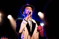2012-05-10 - The Selecter spelar på Debaser Hornstulls Strand, Stockholm