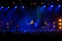2012-05-26 - Paul Kalkbrenner spelar på Dans Dakar, Stockholm